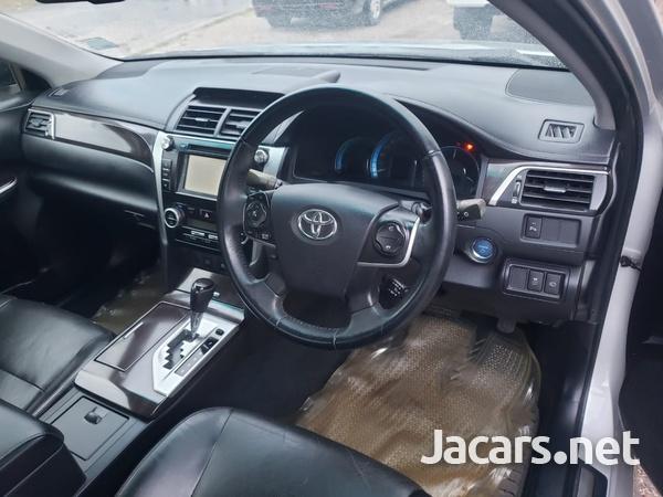 Toyota Camry 2,5L 2013-8