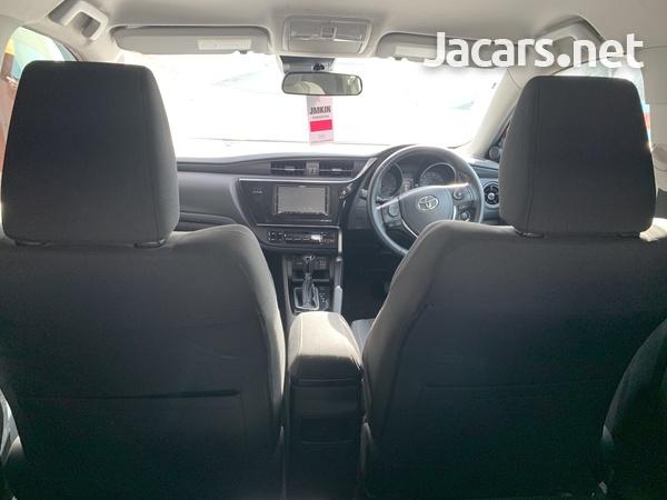 Toyota AURIS 1,5L 2016-3