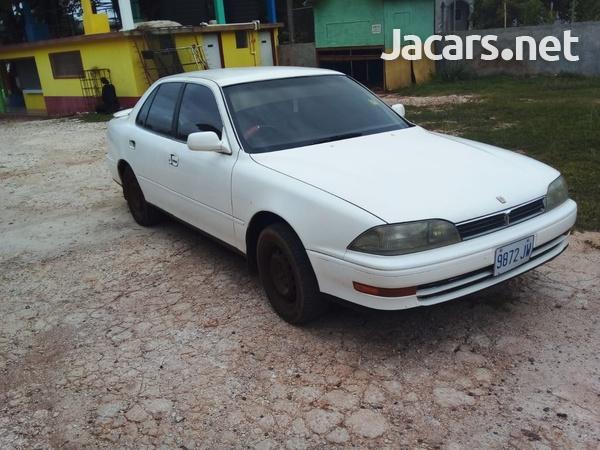 Toyota Camry 1,5L 1991-7