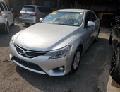 Toyota Mark X 1,6L 2014