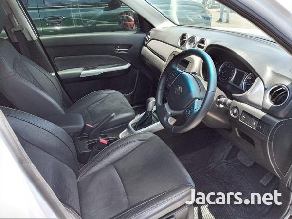 Suzuki Vitara 1,8L 2018-5