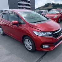 Honda Fit 1,5L 2019