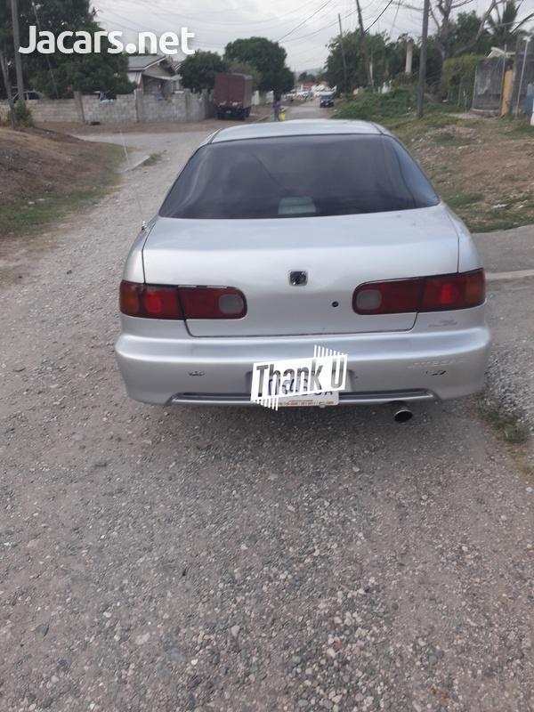 Honda Integra 1,8L 2000-5