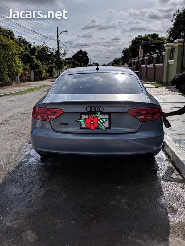 Audi A5 2,0L 2012-2