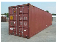 40 foot container fairly new