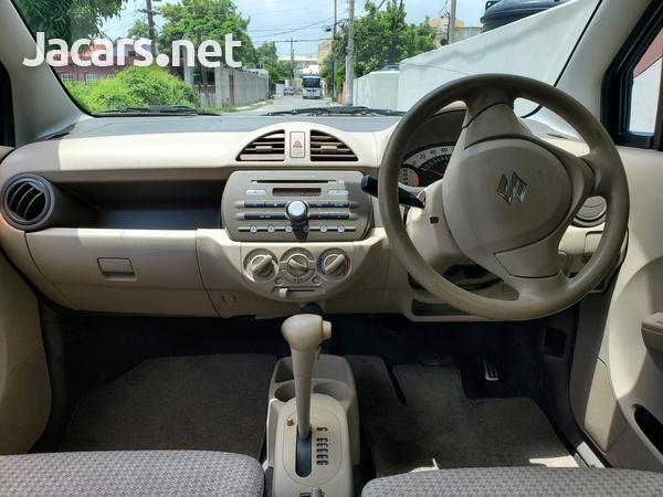 Suzuki Alto 0,7L 2013-8