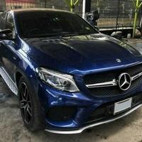Mercedes-Benz GLE-Class 3,0L 2018