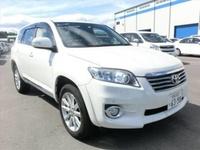 Toyota Vanguard 2,4L 2013