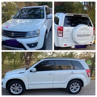 Suzuki Grand Vitara 2,0L 2013