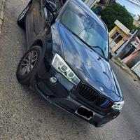 BMW X3 1,9L 2015