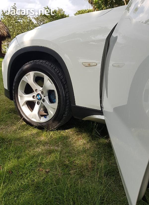 BMW X1 2,0L 2010-10