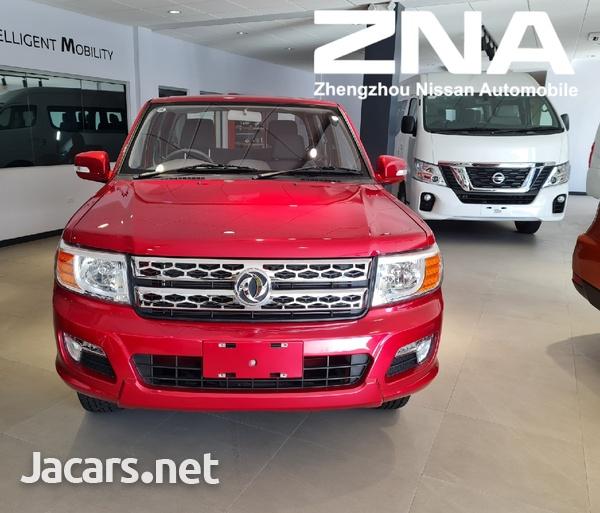 Nissan Pickup 2,4L 2020-2