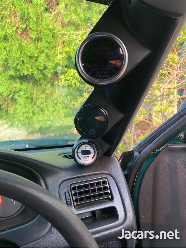 Honda Civic 1,8L 1999-4
