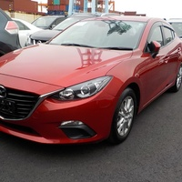 Mazda Axela 2,1L 2015