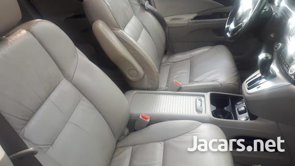 Honda CR-V 2,4L 2013-8