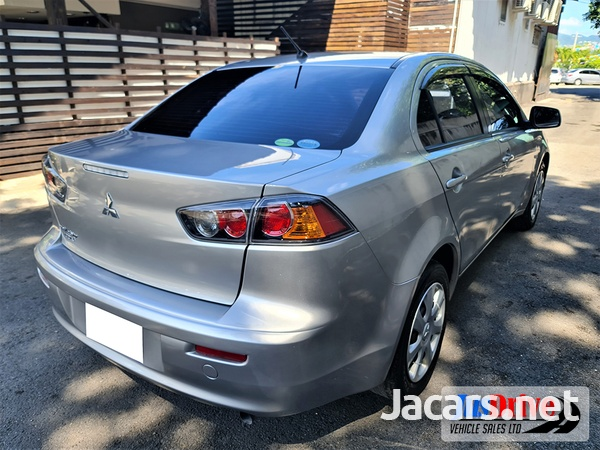 Mitsubishi Galant Fortis 1,7L 2013-6
