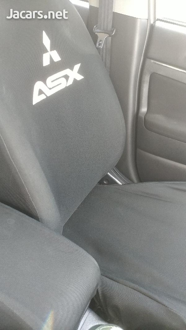 Mitsubishi ASX 2,0L 2015-3