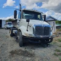 2005 International 8600 Truck
