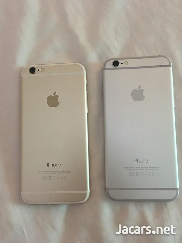 I phone 6 16 GB-1