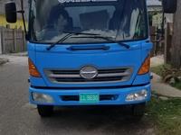 2006 Hino Ranger Truck