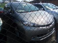 Toyota Wish 2,0L 2010