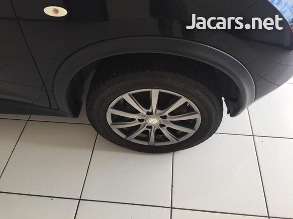 Nissan Juke 1,5L 2012-6