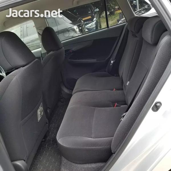Toyota Fielder 1,4L 2012-6