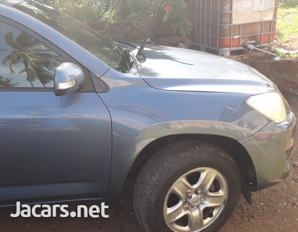 Toyota RAV4 2,0L 2012-1