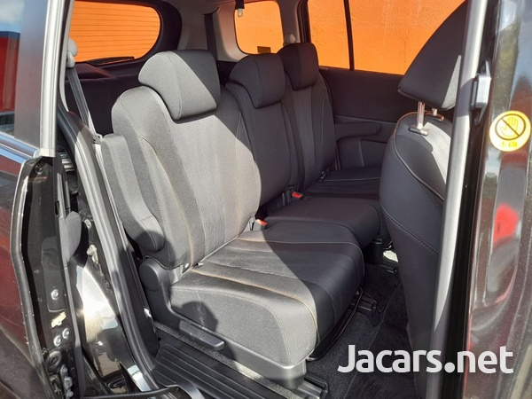 Nissan LaFesta 1,6L 2015-6