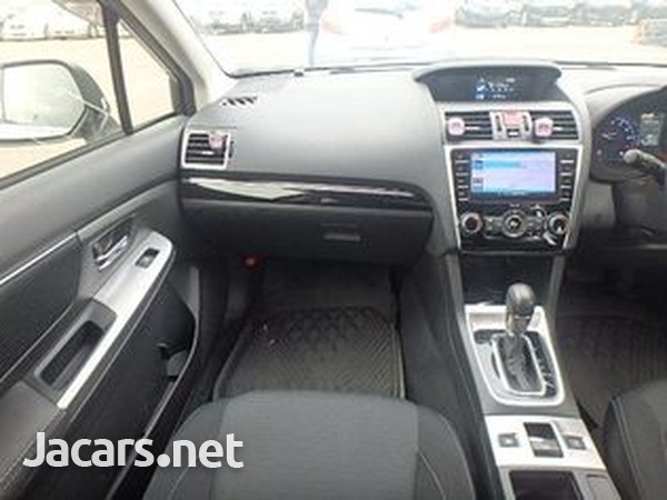Subaru Legacy 1,6L 2015-7