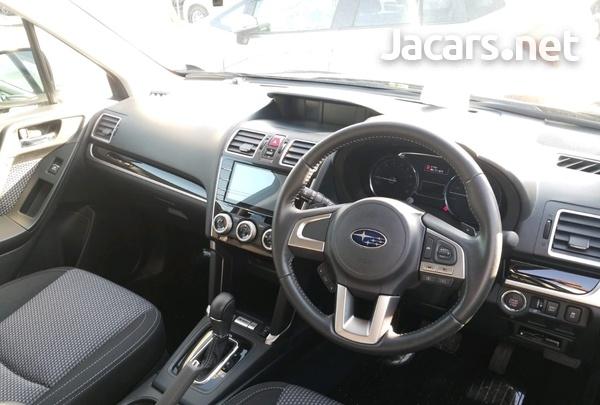 Subaru Forester 2,0L 2018-5