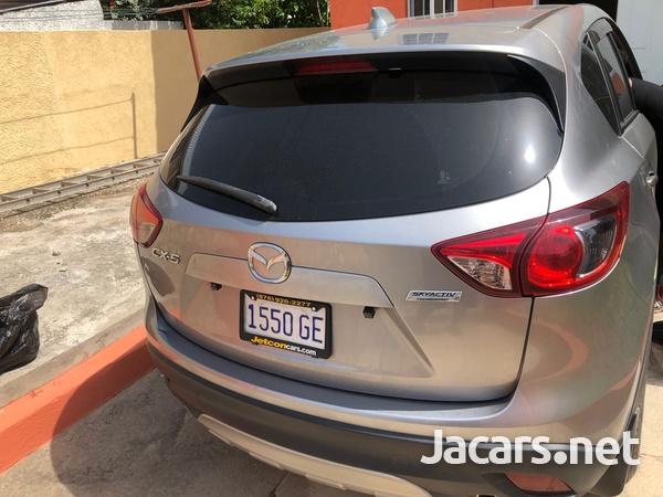 Mazda CX 5 2,2L 2014-1