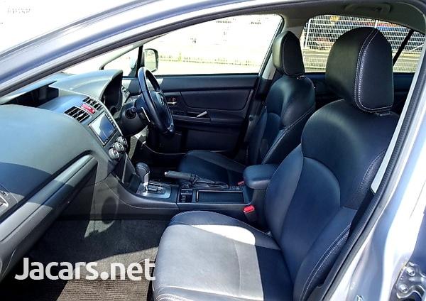 Subaru G4 2,0L 2012-10