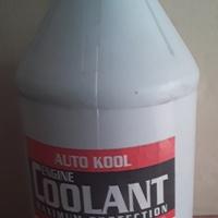 Engine Coolant