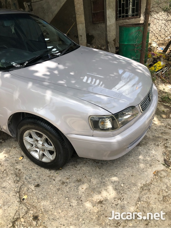 Toyota Corolla 1,6L 1995-6