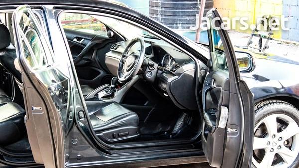 Honda Accord 2,4L 2010-5