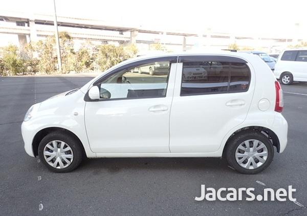Daihatsu Boon 1,0L 2016-2