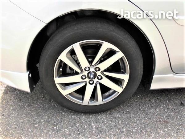 Subaru Impreza 1,6L 2015-12