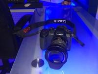 Panasonic Lumix GH5 High Quality Camera