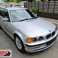 BMW 3-Series 2,5L 2000