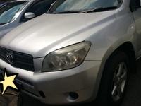 Toyota RAV4 2,6L 2007