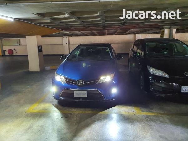 Toyota AURIS 1,8L 2014-2