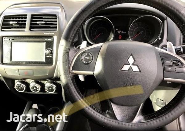 Mitsubishi ASX 2,0L 2013-4