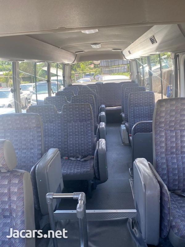 Nissan Civilian Bus 2006-2