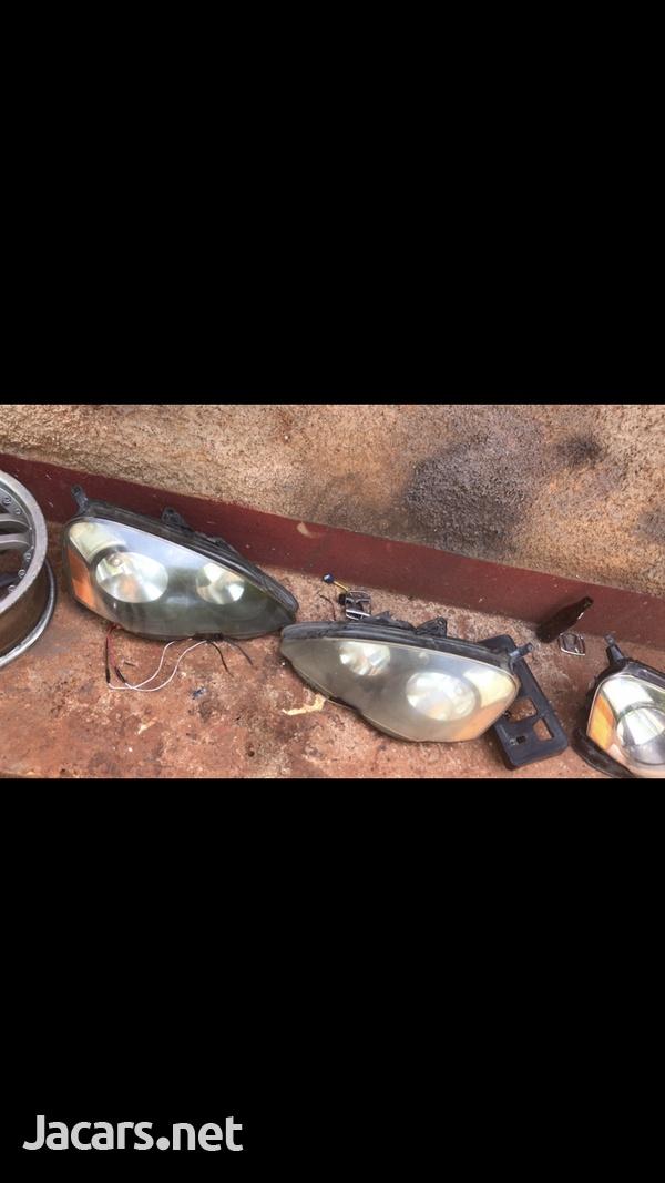 Honda integra DC5 headlights 13k