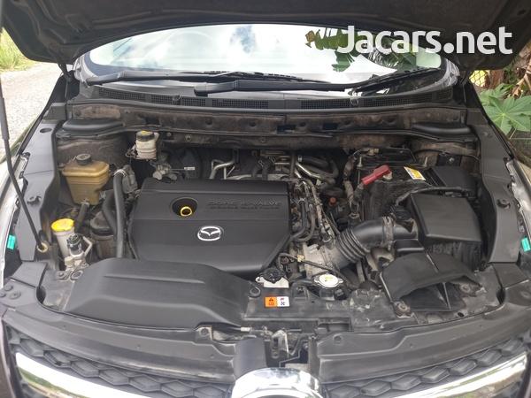 Mazda MPV 2,3L 2013-6