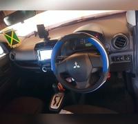 Mitsubishi Mirage 0,9L 2014