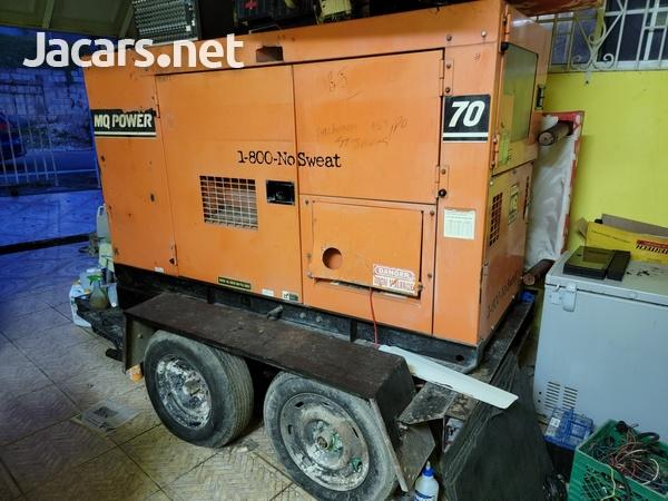 Mq Power Generator-5