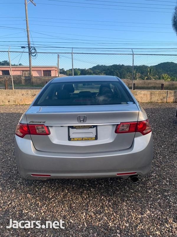 Honda Accord 2,0L 2011-2