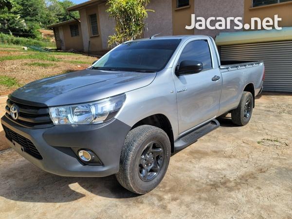 Toyota pick up 3,0L 2017-3